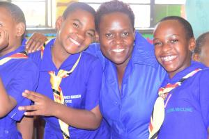 girl guide mentorship